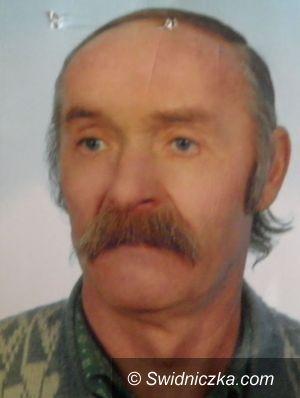 Bagieniec: Wyszedł z domu i nie wrócił – poszukiwany mieszkaniec Bagieńca
