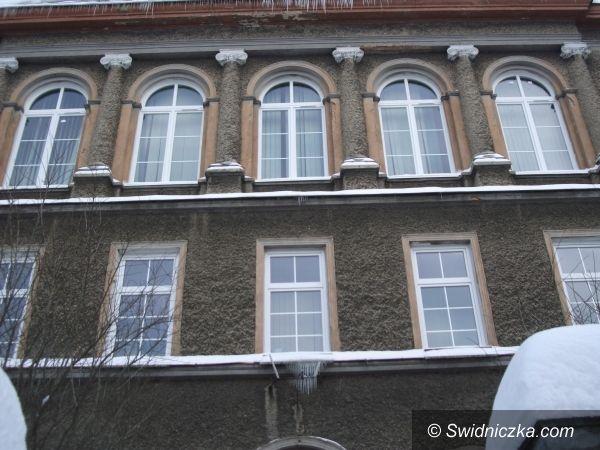 Świebodzice: Nowe okna w podstawówce – projekt termomodernizacja