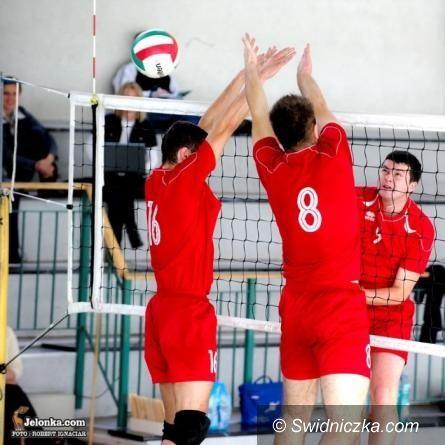 III-liga siatkówki: Powalczą o 3 punkty z outsiderem rozgrywek