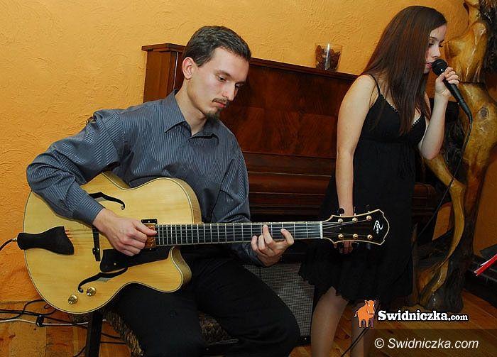 Świdnica: Quartet zagra nieco jazzu w niedzielne popołudnie