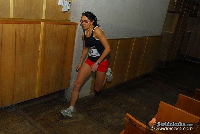 Świdnica: Biegali po Kasprowiczu