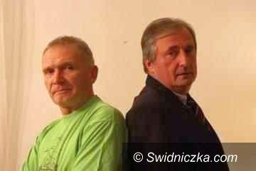 Świdnica: Friedmann reżyserem, na scenie Siudym i Kałucki