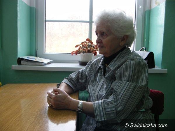 Świebodzice: Niezwykła Dolnoślązaczka: dr Hanna Liguzińska–Biernat