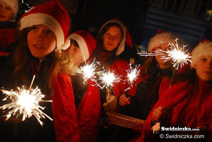 Świdnica: Koncert świątecznych życzeń