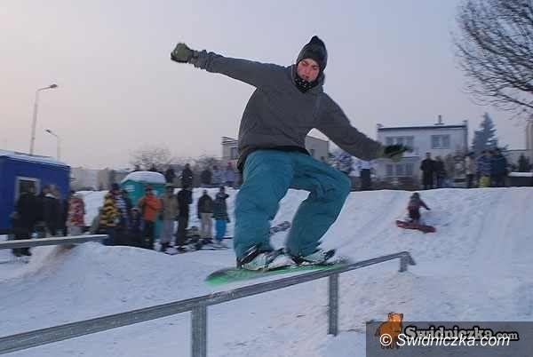 Polska: Przed nami Światowy Dzień Snowboardingu