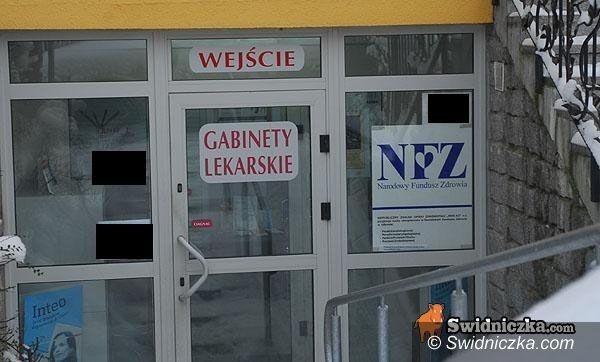 Świdnica: Wyrok w sprawie ordynatora Z. może być szybciej niż w innych sprawach medyków