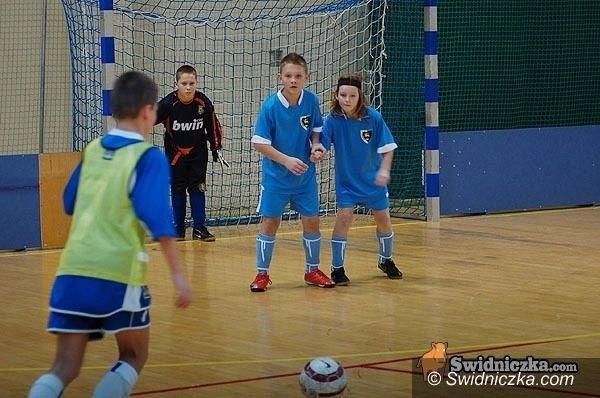 Świdnica: Startujemy z Silesian Winter Cup