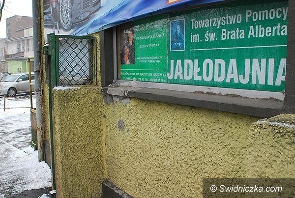 Świdnica/powiat: Ciemna strona świąt