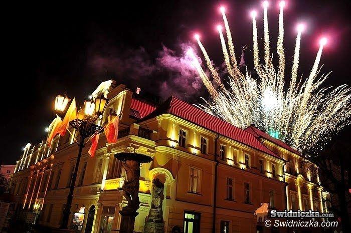 Świdnica/powiat: Najważniejsze wydarzenie 2010 roku