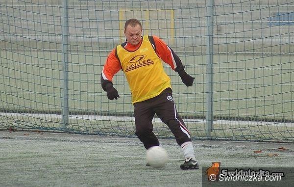 Świdnica: Bilans 2010: Dwa światy piłkarskiej Polonii Świdnica