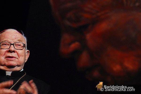 Świdnica: Muzeum apeluje o zdjęcia Jana Pawła II