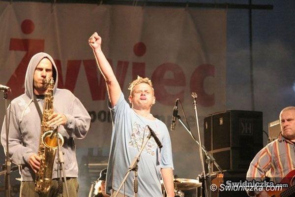 Świdnica: Dni Świdnicy 2011 – reggae, rock i disco polo