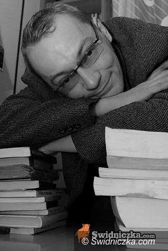 Świdnica: Śmierć poety – odszedł Marek Majgier