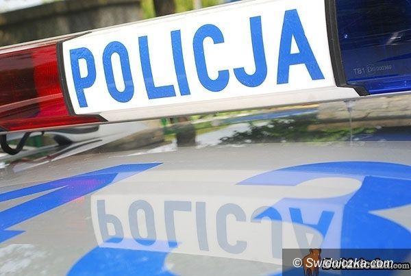 powiat świdnicki: Nie wiadomo, czy kierowca był trzeźwy