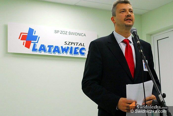 Świdnica/Wałbrzych: Doktor Domejko wyróżniony – na podium z Dodą