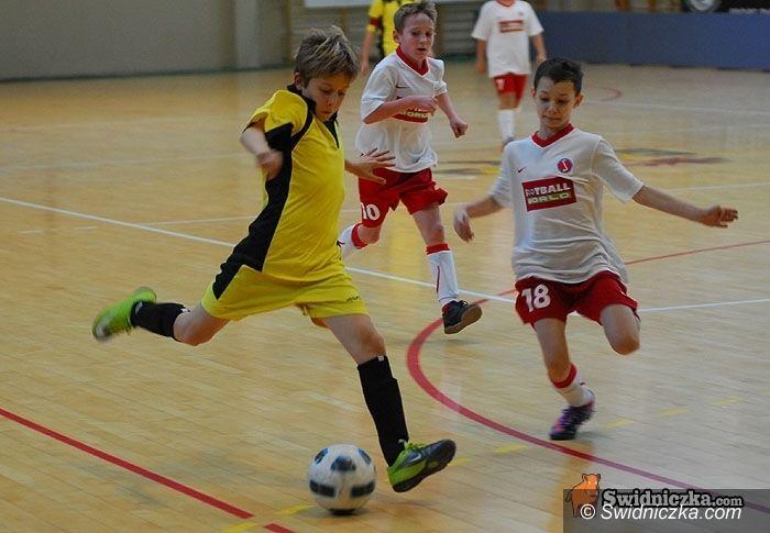 Świdnica: Szkoła Mistrzostwa Sportowego o profilu piłkarskim w Świdnicy?