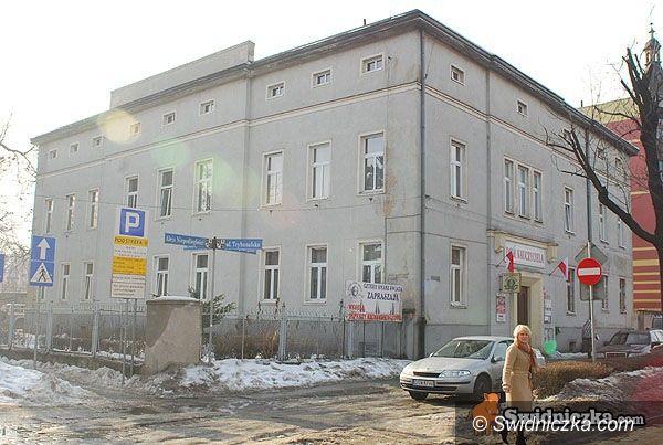 Świdnica: Dom Nauczyciela idzie pod młotek