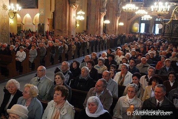 diecezja świdnicka: XV Światowy Dzień Życia Konsekrowanego