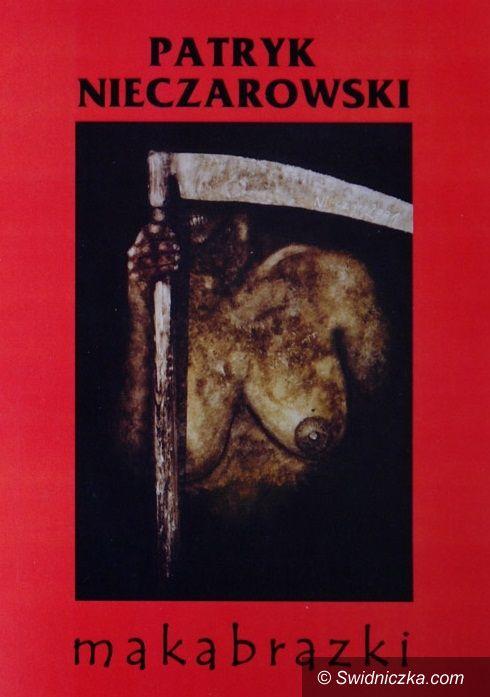 Świdnica: Malowane i rzeźbione Makabrazki Nieczara