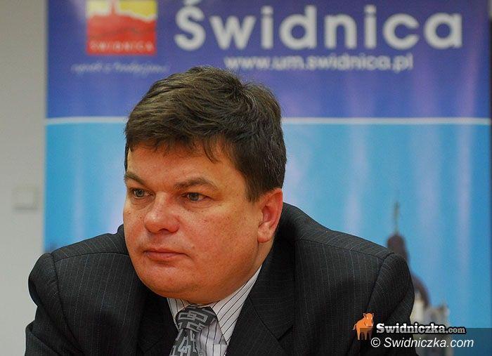 Świdnica: Waldemar Skórski apeluje do przedstawicieli organizacji