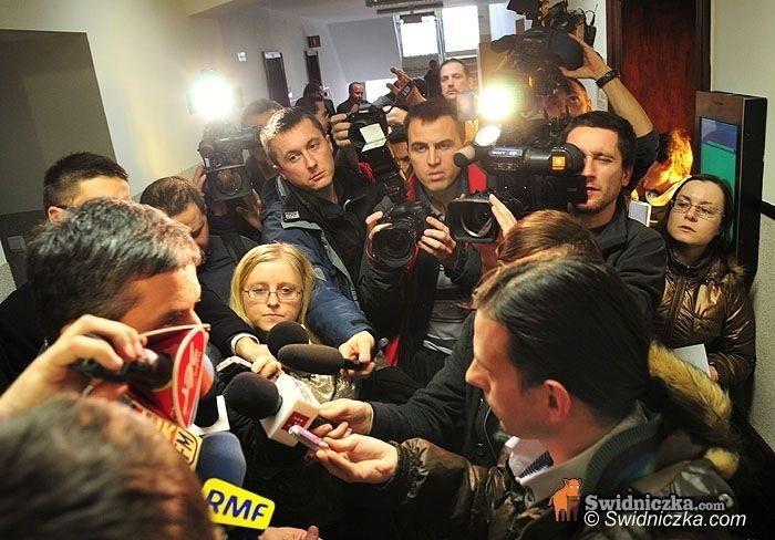 Świdnica/Wałbrzych: Komitet Nowoczesny Wałbrzych nie zgadza się z decyzją świdnickiego sądu