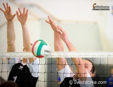 """Wałbrzych: Siatkarze """"Mechanika"""" zagrają w finale strefowym"""