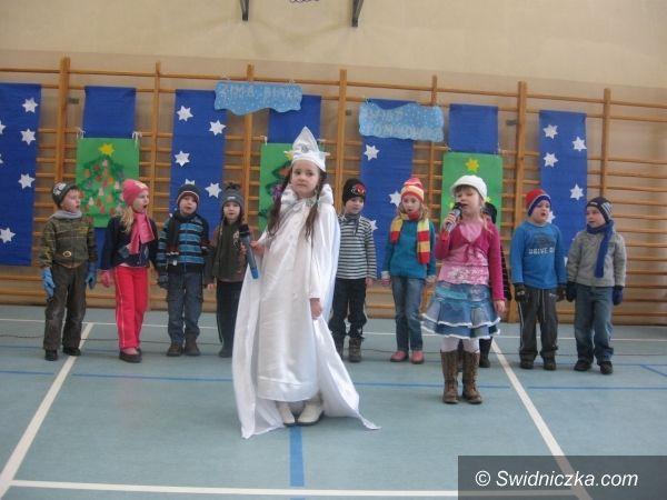 Świdnica: Ostatni dzień szkoły – uczniowie rozpoczęli ferie