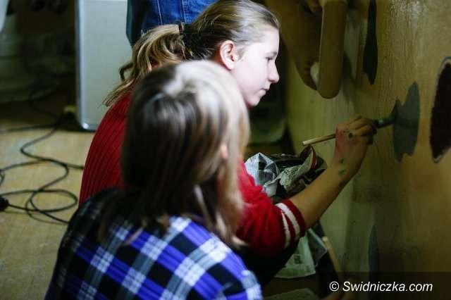 Świebodzice: Świebodziccy harcerze dla litewskich dzieci