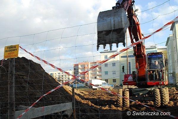 Pszenno: Dwanaście komunalnych mieszkań na 2012 rok