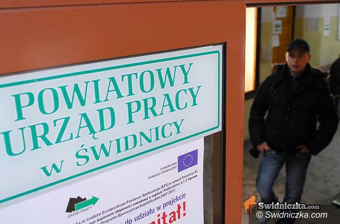 Jaworzyna Śląska: Jaworzyńscy bezrobotni mogą sprawy załatwiać na miejscu