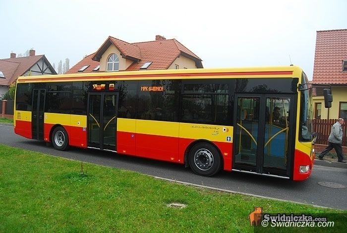 Żarów/Mrowiny: Marcowe objazdy w Żarowie i Mrowinach