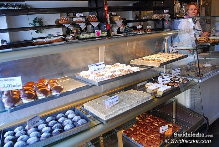 Świdnica: KONKURS NA TŁUSTY CZWARTEK: Do wygrania pączki z cukierni Chojeckich