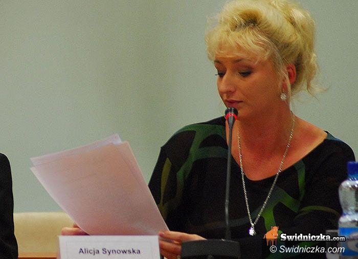 Miłochów/Świdnica: Wicestarosta Synowska, prokuratura i szpital o śmierci chłopca