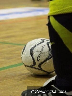 Witoszów Dolny: Cukrownik traci punkty i wypada poza podium