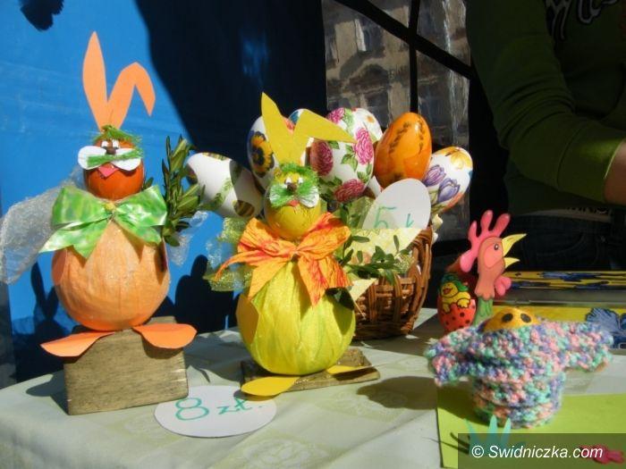 Świebodzice: Wielkanocne konkursy w Świebodzicach