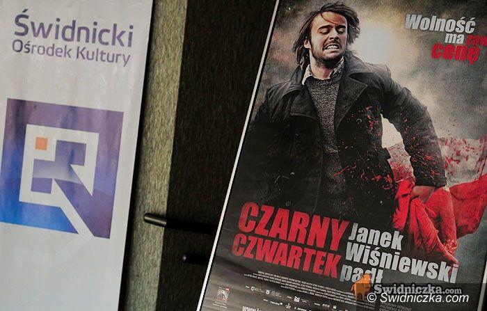 Świdnica: Świdnicki weekend kinowy