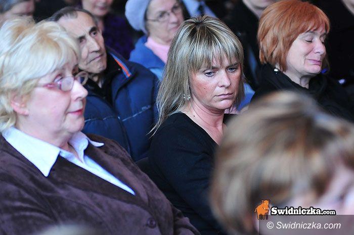 Świdnica: Debata w sprawie Latawca: komercjalizacja to prywatyzacja, a szpital to trochę prywatny folwark