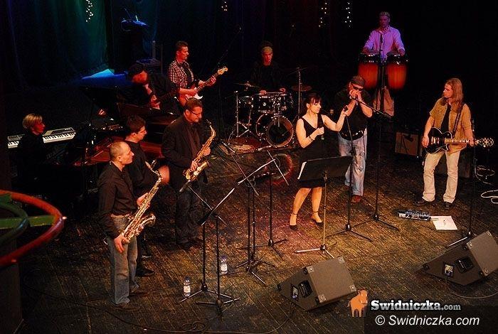 Świdnica: Trochę bluesa w Baszcie