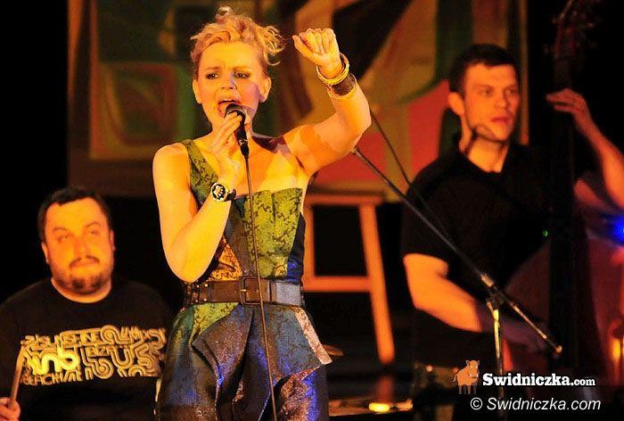 Świdnica: Jazz, samba i country – niezwykły występ Karoliny Glazer