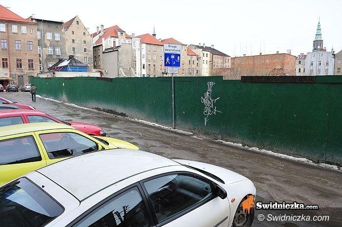 Świdnica: Co dalej z Zaułkiem – rozmowa: Ireneusz Pałac kontra Janusz Solecki