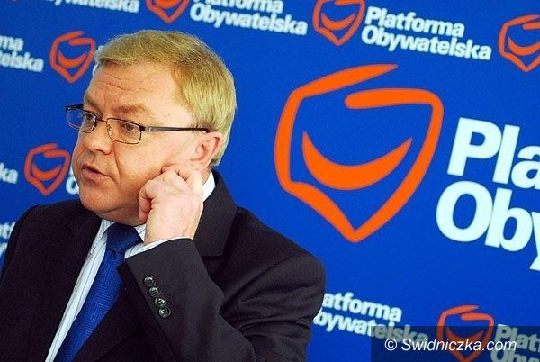 """kraj: """"Rzeczpospolita"""": Chlebowski z afery hazardowej może wyjść obronną ręką"""