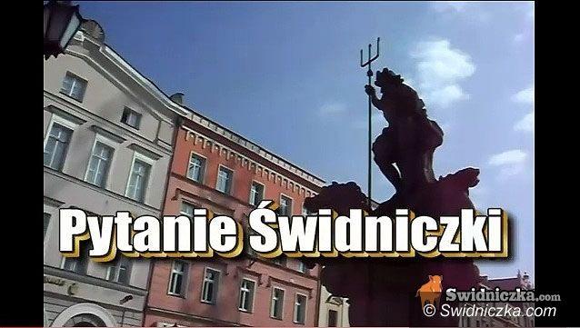 Świdnica: Video: Wiosenne porządki