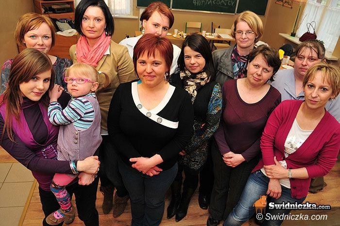 Świdnica: Bezpieczna przystań dla dzieci i rodziców
