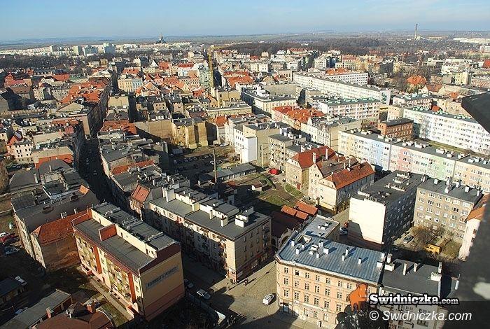 Świdnica: Spis powszechny w Świdnicy