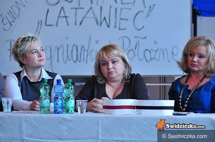 powiat świdnicki: Społeczny Komitet Obrony Szpitala będzie zbierał podpisy przeciw przekształceniu Latawca