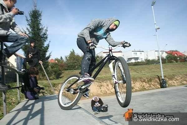 Świdnica: Ekstremalnie na rowerach