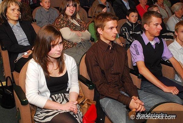 Świdnica: Młodzi chcą pamiętać o Janie Pawle II