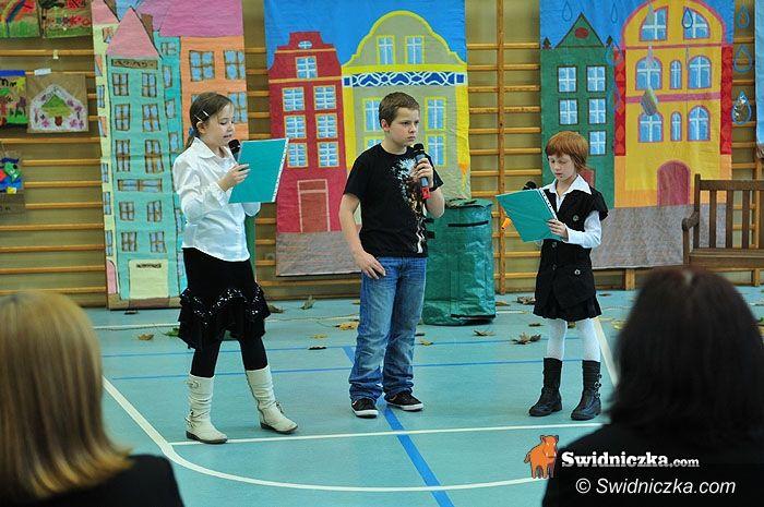 Świdnica: Mali aktorzy sprawdzą się na scenie