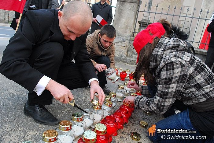 Świdnica: Chwała bohaterom, cześć ich pamięci