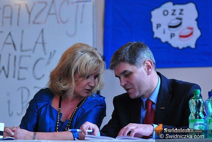 Świdnica: Dziś powołują komitet obrony szpitala